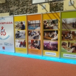 Exposale helps – Abilympics 2013