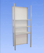 2101 - rack with three shelves