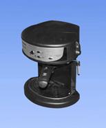 6061 - expresso coffee machine